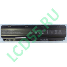 Аккумулятор HP G6-2000, dv4, dv5,dv6, G50, G60,G70, HDX 16 MU06 4200mAh 10.8V Original