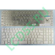 Клавиатура Samsung NP370R5E, NP450R5E, NP510R5E (BA59-03682C) белая