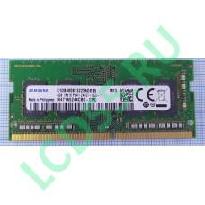 4GB Samsung M471A5244CB0-CRC SO-DIMM DDR-4 PC19200