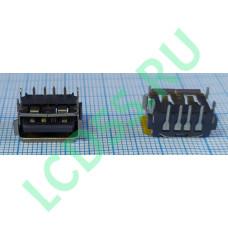 Разъем USB 2.0 J001
