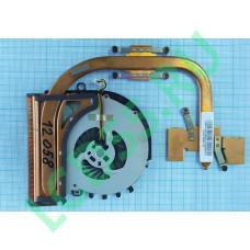 Система охлаждения Sony Vaio SVF152 series (3VHK9TMN000)