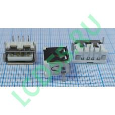 Разъем USB 2.0 J004