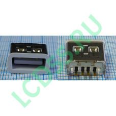 Разъем USB 2.0 J006