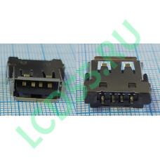 Разъем USB 2.0 J010