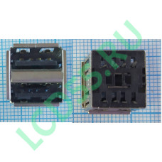 Разъем USB 2.0 J013