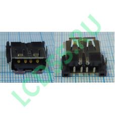 Разъем USB 2.0 J018