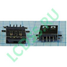 Разъем USB 2.0 J020