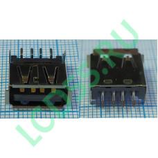 Разъем USB 2.0 J023