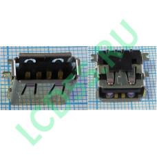 Разъем USB 2.0 J026