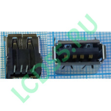 Разъем USB 2.0 J028