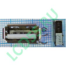 Разъем USB 2.0 J030