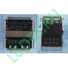 Разъем USB 2.0 J032
