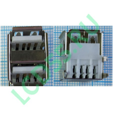 Разъем USB 2.0 J033