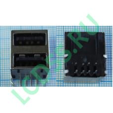 Разъем USB 2.0 J034