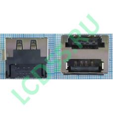 Разъем USB 2.0 J035