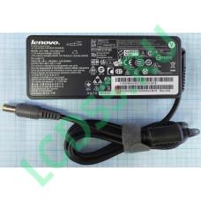 Блок питания Lenovo 20V 4.5A 90W 7,9x5,5 с иглой HiCopy