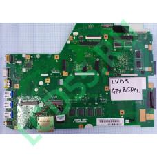 Материнская плата Asus X751LX