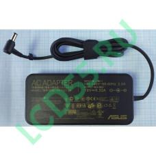 Блок питания Asus 19V 6.32A 120W (5.5X2.5) Original