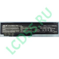 Аккумулятор Asus M50m M60, G50, G60, L50, N61 A32-M50  4800mAh 11.1V original