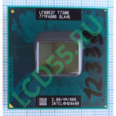 Intel Core 2 Duo T7300 (4M Cache, 2.0 GHz, 800 MHz FSB) SLA45