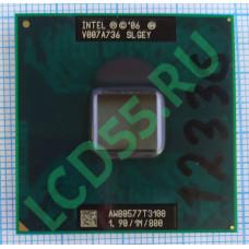 Intel Mobile Celeron Dual-Core T3100 SLGEY 1.9 GHz