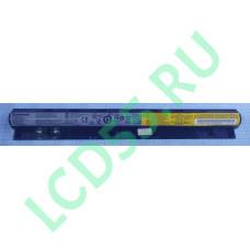 Аккумулятор Lenovo G500S, G510S, G50-30 14.4V 2200mAh Original