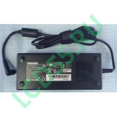 Блок питания Toshiba 19V 6.32A 120W 5.5x2.5 Original