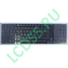 Клавиатура Asus K95, A95, K93, X93 черная