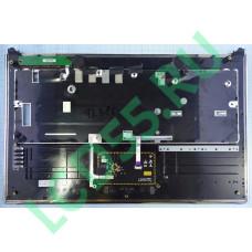 TopCase Gigabyte P2532 б/у
