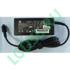 Блок питания HP 20V 3.25A 15V4.33A, 12V5A, 9V3A, 5V3A Type C 65W Original