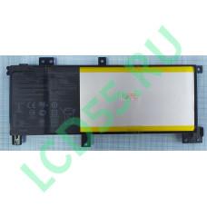 Аккумулятор Asus X456, C21N1508 7.6V 4840mAh Original