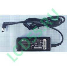 Блок питания для монитора LG 12V 3A (6.5x4.4 mm) Original