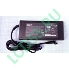 Блок питания Acer 19V 7.1A 135W 5.5x1.7 HiCopy