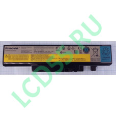 Аккумулятор Lenovo Y460, Y470, Y570, Y560, B560, V560 11.1V 4900 mAh Original
