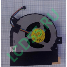 Вентилятор Asus GL752 левый