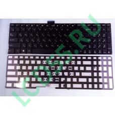 Клавиатура Asus K501UB с подсветкой