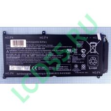 Аккумулятор HP 14-j, 15-AE LP03XL 11.4V 4050mAh Original