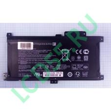 Аккумулятор HP Pavilion 14-ba 15-br 15-bk WA03XL 11.11V 3950mAh Original