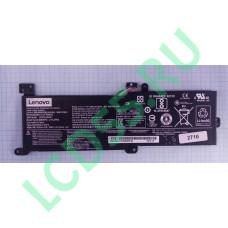 Аккумулятор Lenovo 320-15ABR 7.6V 3895mAh Original