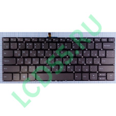 Клавиатура Lenovo 320-14ISK с подсветкой