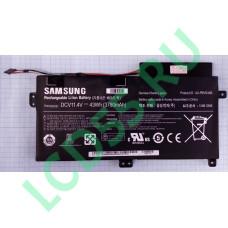 Аккумулятор Samsung 370R5E 370R4E 11.4V 3780mAh Original