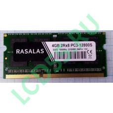 4GB Rasalas PC-12800 1600MHz PC3L
