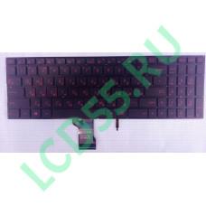 Клавиатура Asus GL502VM, GL702 с подсветкой