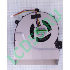 Вентилятор Asus K55VD