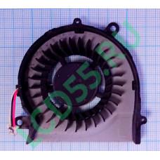 Вентилятор Samsung NP700Z5A левый