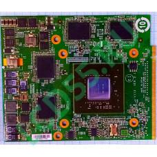 Видеокарта для ноутбука MXM II NVIDIA GeForce 9650GT 512MB (V113 ver:2.1) Восстановленная