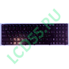 Клавиатура Gigabyte GA-P2532 (V111465AS1) с разбора
