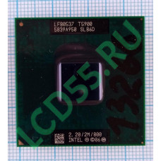 Intel Core 2 Duo Mobile T5900 SLB6D 2.2 GHz