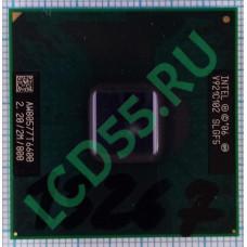 Intel Core 2 Duo Mobile T6600 SLGF5 2.2 GHz