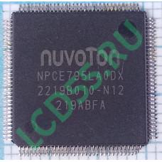 NPCE795LA0DX